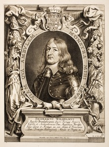 Portrait engraving after a painting by Anselm van Hulle (Source: Wikimedia)