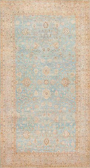 Kerman carpet - Antique Persian Kerman Rug