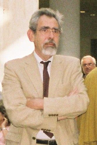 I Constitutional Government of Portugal - Image: Antonio Barreto na Exponor