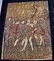 Antonio del pollaiolo (dis.), arresto del battista, 1466-75 ca..JPG