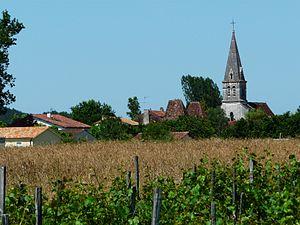 Antonne-et-Trigonant - Image: Antonne