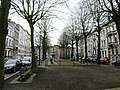 Antwerpen Baron Dhanislaan Straatbeeld - 129165 - onroerenderfgoed.jpg