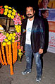 Anurag Kashyap at the special screening of Hollywood film.jpg