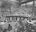Apple exhibit, Canada Building, Alaska-Yukon-Pacific-Exposition, Seattle, Washington, 1909 (3382413387).jpg
