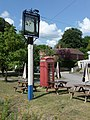 Appleshaw - Walnut Tree Public House - geograph.org.uk - 1381479.jpg
