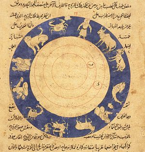Arabic machine manuscript - zodiac - Anonym - Ms. or. fol. 3306.jpg