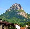 Arbizu - Monte Beriain, Sierra de San Donato, Sierra de Andia 1.jpg