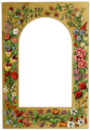 Arched Floral Frame by Samuel Stanesby.png