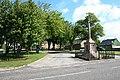 Archiestown Memorial - geograph.org.uk - 1393018.jpg