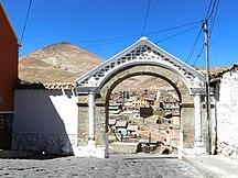 Potosí (departament)