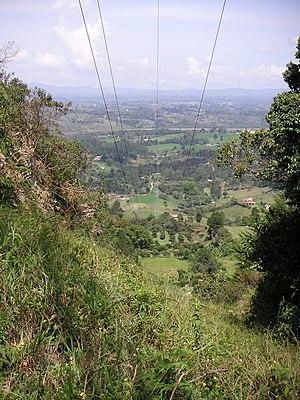 Rionegro - Rural Rionegro