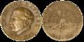 Ariëns Kappers Medal.png