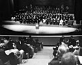Arlington State College graduation ceremony (10007474).jpg