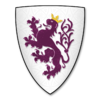 Armorial Bearings of the FOLIOT family represented by Hugh Foliot, Bishop of Hereford in 1219.png