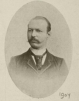Arnold F. Holleman