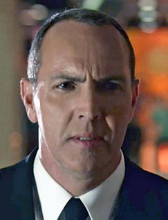 Arnold Vosloo South African-American actor