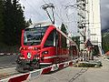 Arosabahn Betonmischanlage ABe 812 Dario Cologna.jpg