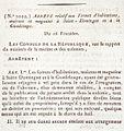 Arrêté relatif aux Fermes d'habitations, maisons et magasins à Saint-Domingue et à la Guadeloupe p816.jpg
