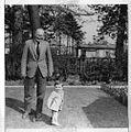 Arthur Charlesworth in later life- Contributor- Robert SC Kemp (grandson) 2014-05-08 15-45.jpg