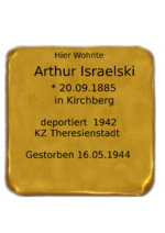 Arthur Israelski