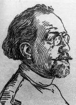 Mikhail Artsybashev