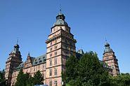Aschaffenburg Schloss Johannisburg
