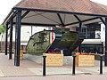Ashford Mark IV female tank 01.JPG