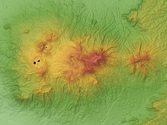 Mount Aso - Central Cone