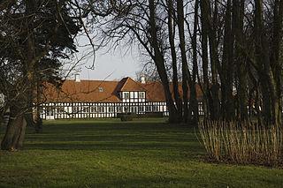 Listed buildings in Aarhus Municipality Wikimedia list article