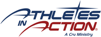 Athletes in Action - Image: Athletes in Action Logo