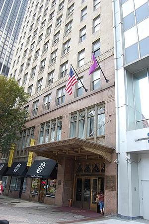 William-Oliver Building - William-Oliver Building