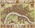 Atlas Van der Hagen-KW1049B11 020-Plattegrond van de stad Londen.jpeg