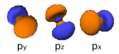 AtomicOrbital n3 l1.png