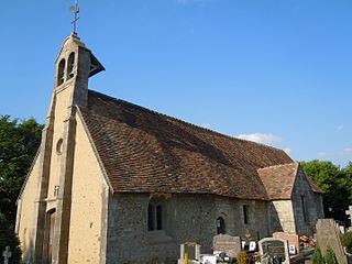 Auberville Commune in Normandy, France