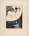 Aubrey Beardsley's Illustrations to Salome by Oscar Wilde MET DP863674.jpg