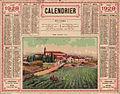 Aude 1928. Alairac labourage des vignes.jpg