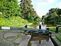 Audlem Locks No 11, Shropshire Union Canal, Cheshire - geograph.org.uk - 1598429.jpg