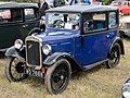 Austin 7 Model RP Box Saloon (1933) - 18126429364.jpg
