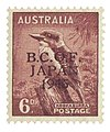 Australia-Stamp-1946 BCOF Wartime Overprint.jpg