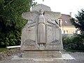 Auvers-sur-Oise - Monument aux morts.jpg
