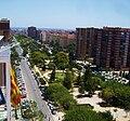 Avinguda Blasco Ibàñez, València, País Valencià.jpg