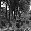 Aysgarth churchyard, Wensleydale, Yorkshire - geograph.org.uk - 625443.jpg