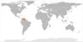 Azerbaijan Venezuela Locator.png