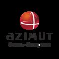 Azimut Hotel Kostroma Rus Logo Vert.png