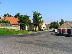 Bříza (Litoměřice District)