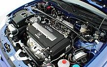Moteur Honda Srie B Wikipdia