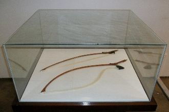 Curved bow - The BACH.Bow