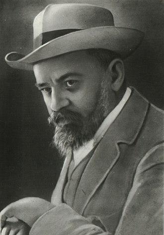 Pencho Slaveykov - Pencho Slaveykov