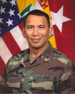 Albert Bryant Jr. United States Army general