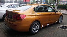 BMW 1 Series F20  Wikipedia
